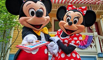 Disney-Mickey-Miney-Small